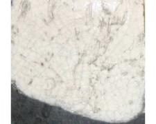 PULVER RAKUGLASUR 2333  CREME-WEISS, <br><i>Preis pro 1 kg</i>