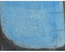 PULVER RAKUGLASUR 2625  BLAUTüRKIS KLAR, <br><i>Preis pro 1 kg</i>