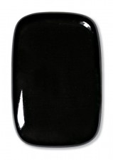 FLÜSSIGGLASUR TERRACOLOR FS 6023 NEGRO GLANZ  500ml, <br><i>Preis pro Dose</i>