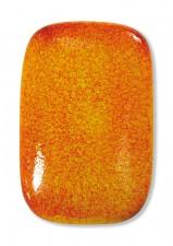 FLÜSSIGGLASUR TERRACOLOR FS 6031 ORANGE  500ml, <br><i>Preis pro Dose</i>