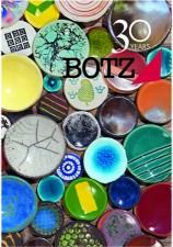 Botz - Glasuren Farbprospekt