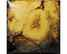 DUNCAN Crystals glazes CR 851 ETERNAL GALAZY 473ml, <br><i>Preis pro Flasche</i>