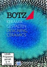 BOTZ DVD Keramik Gestalten