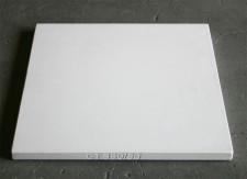 GIPSPLATTE 50 x 50 x 3 CM, <br><i>Preis pro Stück</i>