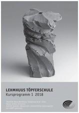 LEHMHUUS  Kursprogramm 2018
