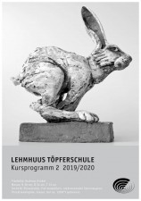 LEHMHUUS  Kursprogramm 2019