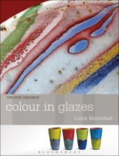 COLOR IN GLAZES, LINDA BLOOMFIELD
