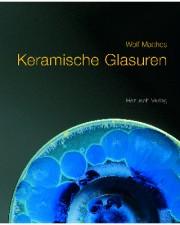 KERAMISCHE GLASUREN   WOLF MATTHES