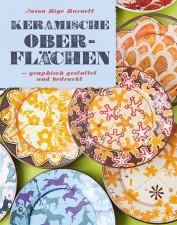 KERAMISCHE OBERFLÄCHEN, BURNETT
