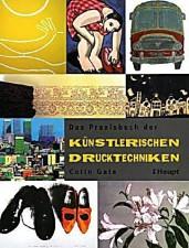 KÜNSTLERISCHE DRUCKTECHNIKEN  C.GALE