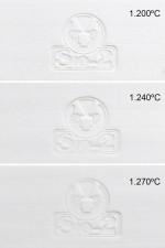 PORZELLAN, LOTUS EXTRA WHITE, MAX. 1290°C, <br><i>Preis pro 5kg</i>