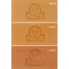 3D-TON TERRACOTTA PF ROT, MAX. 1055°C, <br><i>Preis pro 5kg</i>