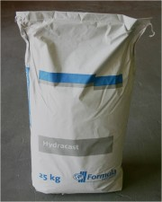hydracast art org sack 25kg preis pro 1 kg rgfhydracast. Black Bedroom Furniture Sets. Home Design Ideas