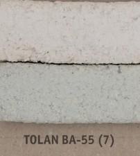 TOLAN BA-55, AUFBAUTON / STEINZEUGTON, MAX. 1250°C, <br><i>Preis pro 10 kg</i>