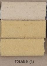 TOLAN K, DREH-AUFBAUTON / STEINZEUGTON, MAX. 1250°C, <br><i>Preis pro 10 kg</i>