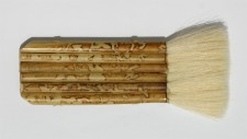PINSEL NR. 702 ZIEGENHAAR BÜRSTENPINSEL, <br><i>Preis pro Stück</i>