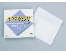 SILVER PAPER TYPE   Inhalt ca. 10 gramm, <br><i>Preis pro Stück</i>