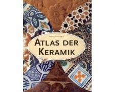 &#34ATLAS DER KERAMIK&#34 BRYAN SENTANCE