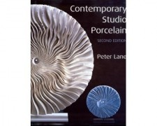 &#34CONTEMPORARY STUDIO PORCELAIN&#34
