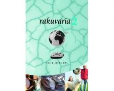 RAKUVARIA 2  ED. KNOPS Deutsche Ausgabe