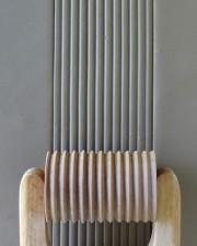TEXTUR ROLLSTEMPEL  RL-101  L 6CM, <br><i>Preis pro Stück</i>