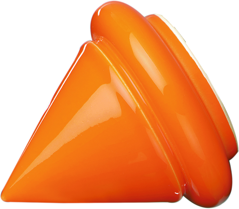 glasur t 7430 orange gl nzend pulver preis pro 1 kg gt7430 p. Black Bedroom Furniture Sets. Home Design Ideas