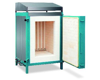 rohde gas kammerofen kg 750 a preis pro st ck makg750. Black Bedroom Furniture Sets. Home Design Ideas